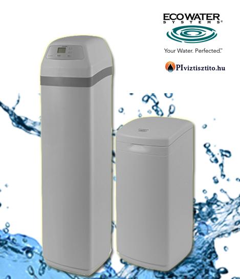 Ecowater vízlágyító ár