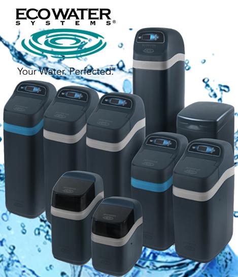 Központi vízlágyító