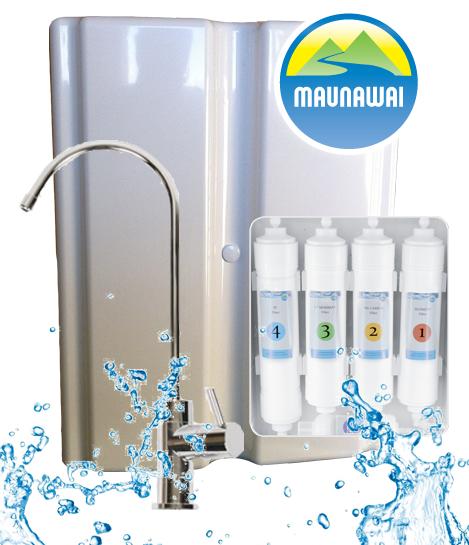 Arzént szűrő víztisztító